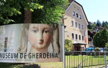 Museum Gherdëina