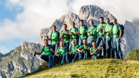 Active Guides - Val Gardena Active
